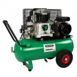 Compresor Prebena TWINSTAR 470