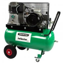 Compresor Prebena TWINSTAR 670
